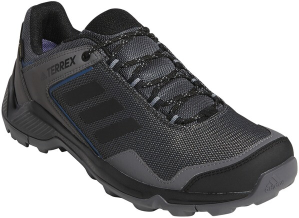 adidas TERREX Eastrail Gore Tex Vandresko Vandtæt Herrer, grey fourcore blackgrey three